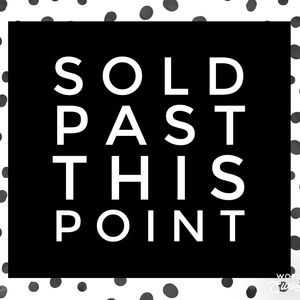Other - all items sold past this point!